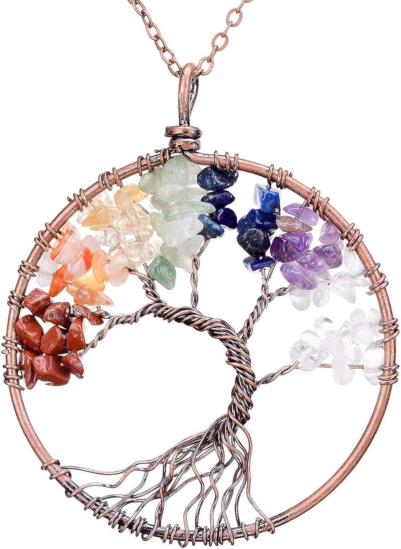 Healing Stones Beautiful Silver Set Light Blue Dragon Veins Agate Moon /& Star Heart Charm Necklace