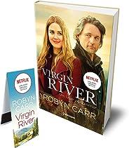 Virgin River - Um Lugar Para Sonhar + Marcador Magnético