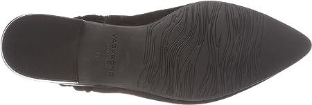 Vagabond Katlin, Zapatos de Talón Abierto para Mujer