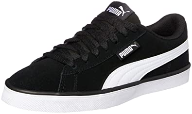 848d47849237 Unisex Core Urban Plus SD Black Casual Shoes  Buy Online at Low Prices in  India - Amazon.in