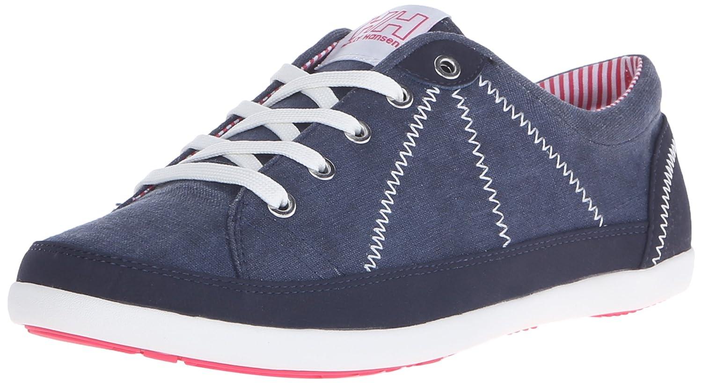 Helly Hansen W Latitude 92 Zapatillas de Deporte Exterior, Mujer Azul (Dark Blue) 38.5 EU (7.5 UK) Womens Latitude 92-W