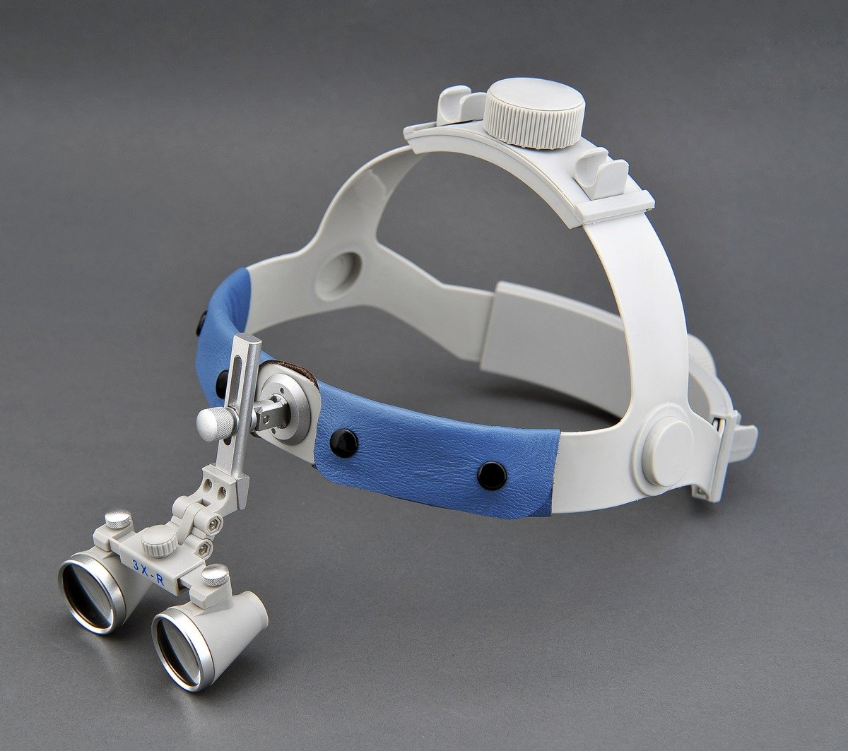 2.5X High Quality Headband Medical Surgical loupes Dental Loupes (Working distance: R (360-460 mm))