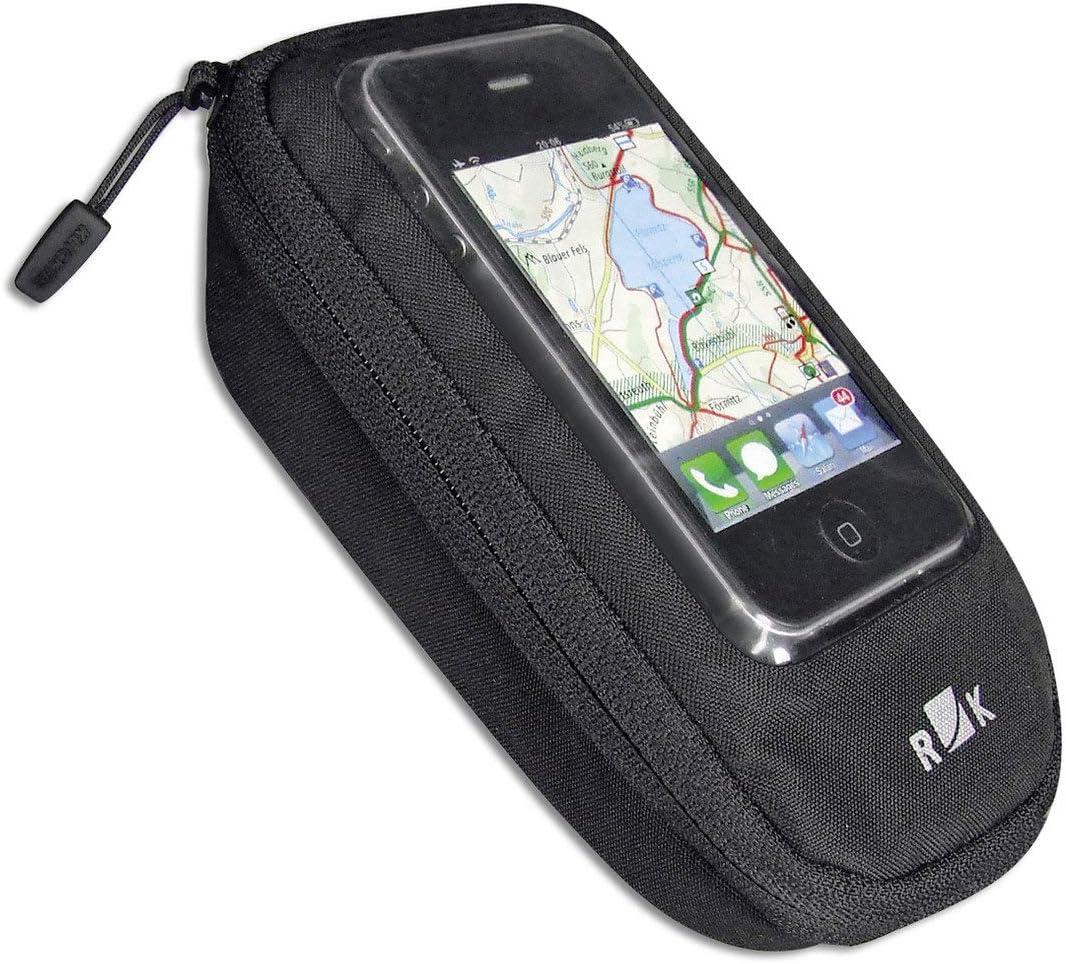 KLICKfix Phone Bag Plus M mit Adapter