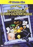 El Pato Lucas En El Pato Cazafantasmas [DVD]