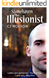 The Illusionist: Hidden magic (Stonehaven Book 2)