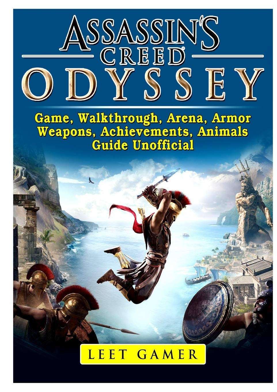 Assassins Creed Odyssey Game Walkthrough Arena Armor Weapons