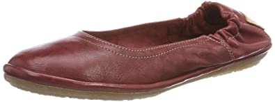 camel active Women's Soft 70 Ballet Flats: Amazon.co.uk