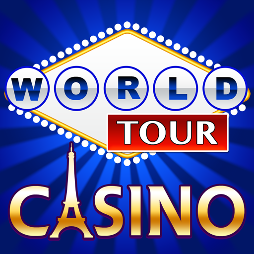 (World Tour CasinoTM- FREE slots)