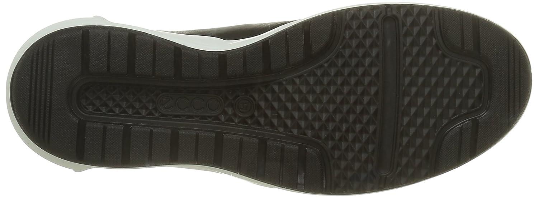 Ecco Damen Ladies Cs16 Ladies Damen Sneaker Schwarz (schwarz1001) 3dd557