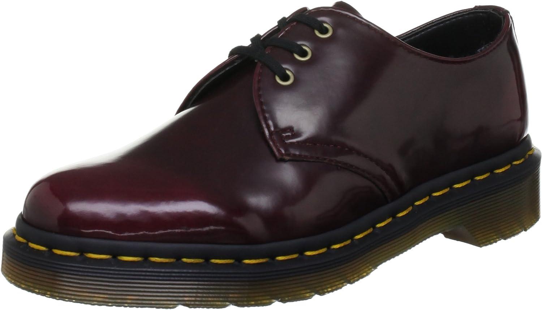 TALLA 45 EU. Dr. Martens 1461 - Zapatos de cordones, Mujer
