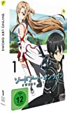 Sword Art Online - Vol. 1 [2 DVDs]
