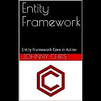 Entity Framework: Entity Framework Core in Action (English Edition)