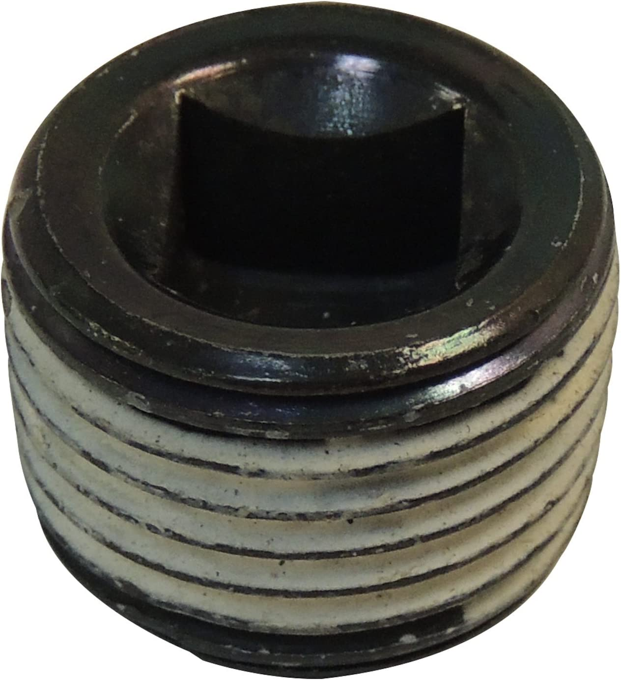 Genuine GM 12471620 Differential Carrier Plug