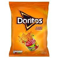 Doritos Tangy Cheese Tortilla Chips Sharing Bag, 180 g
