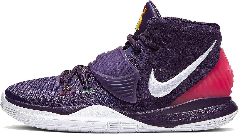 Nike Kyrie 6 (gs) Big Kids Bq5599-500