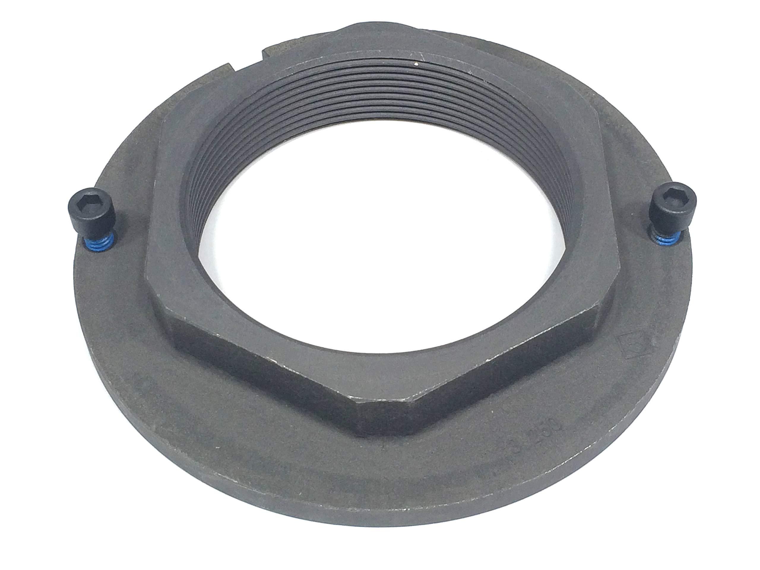 NUT, Rear Axle (3-1/4inThread) Use with MAK25QJ232