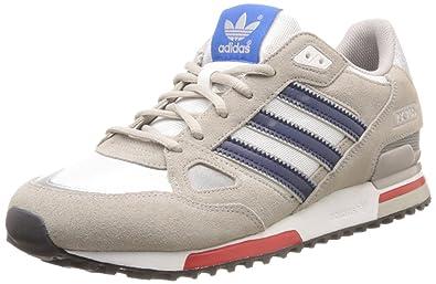 Adidas Zx 750 G96724 44 23 10.5 Gris