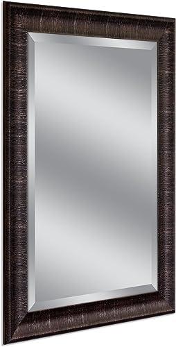 Head West Copper 31 x 43 SoHo Mirror