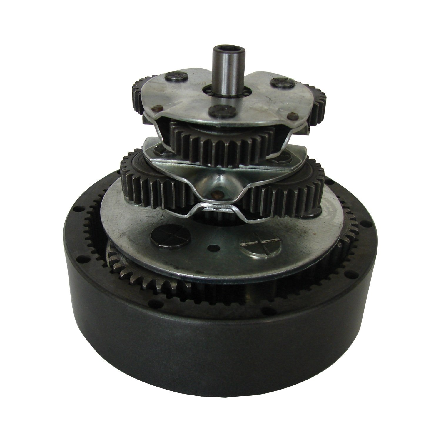 P Series Winch Planetary Gear Set Competition Specialities CSI P12022