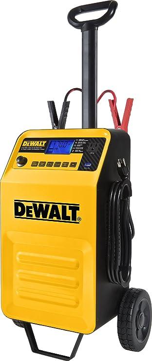 Amazon.com: DEWALT DXAEC210 cargador de batería ...