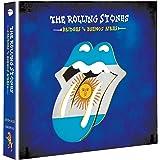 ブリッジス・トゥ・ブエノスアイレス(生産限定盤)(SHM-CD)[DVD]