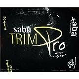 Saba Trim Pro 10 Count Trial Packs