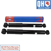 Quinton Hazell Pair of Front Axle Shock Absorbers QAG181175