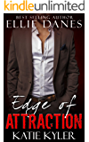 Edge of Attraction (The Edge Series, Book 1): An Alpha Billionaire Romance