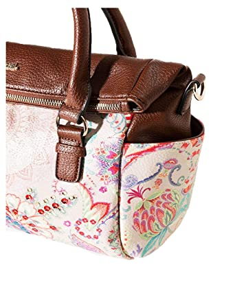 Multicolore Desigual Et Valkyrie LovertyVêtements Sac vmPnO08Nwy