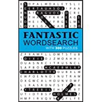 Fantastic Word Search: With 300 Puzzles