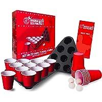 Original Cup - Set de Vasos Beer Pong