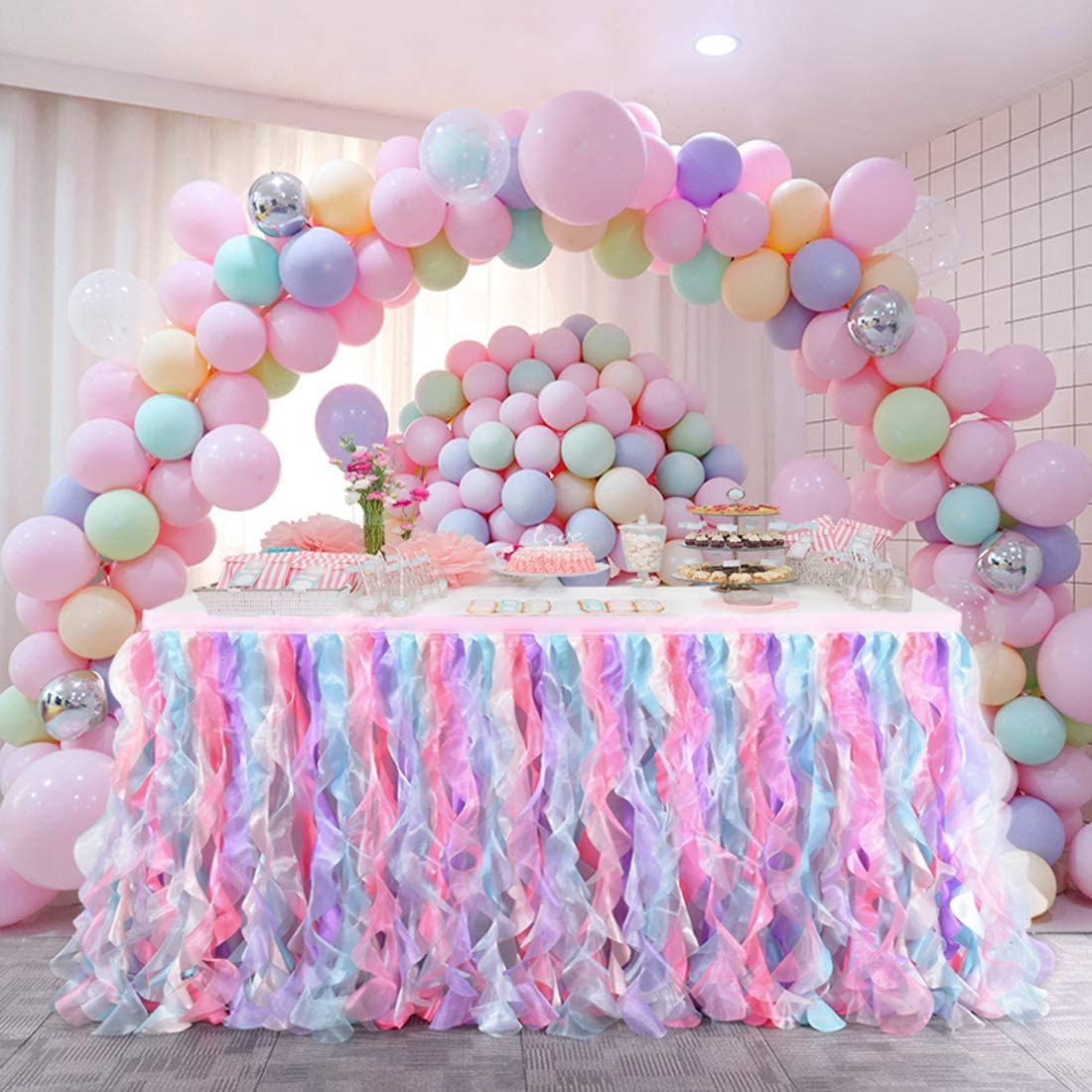 table unicorn decoration