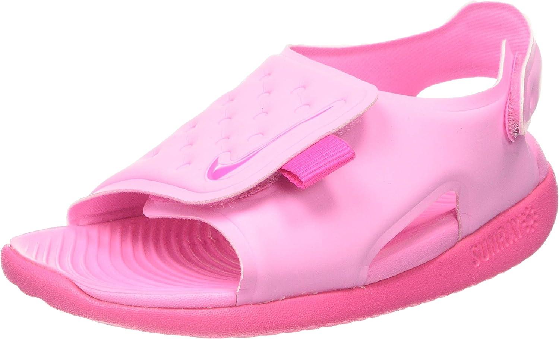 Nike Unisex Babies Sunray Adjust 5 (Td