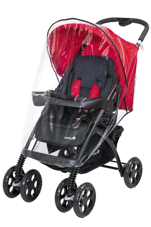 Liegebuggy und Reisesystem Trendideal Comfort Buggy full black Safety 1st 11007645