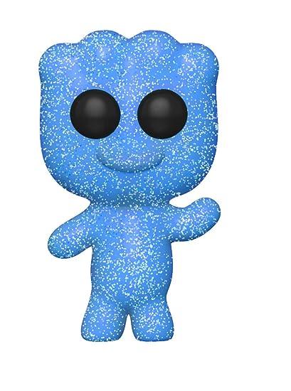 Amazon Com Funko Pop Candy Sour Patch Kids Blue Toys Games