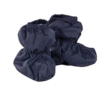 69b23029c35a Bushbaby Kosi Feet -Navy Blue 12-24 months  Amazon.co.uk  Baby