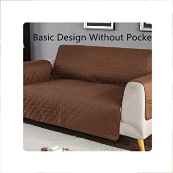 Amazon.com: Holiday-Online-Store Sofa Couch Cover Chair ...
