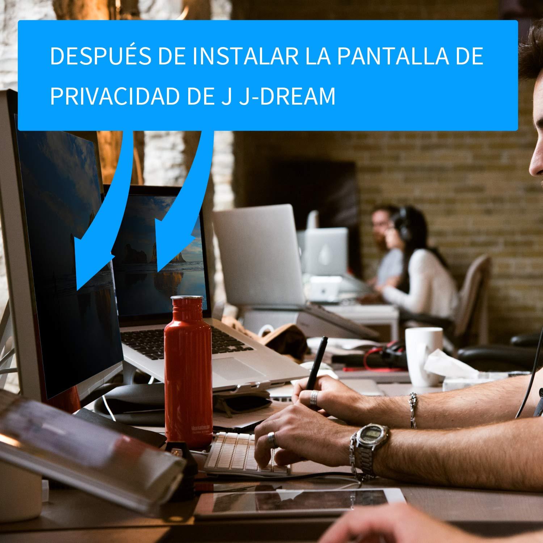 Filtro Schermo Privacy da 34 Pollici per Monitor Widescreen Formato 21:9