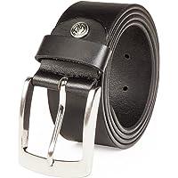 Lindenmann- Cinturón de cuero para hombre