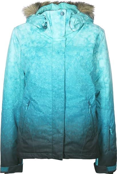 giacca snowboard donna roxy