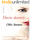 Efecto dominó (Spanish Edition)