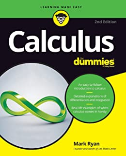 The calculus lifesaver all the tools you need to excel at calculus calculus for dummies for dummies math science fandeluxe Gallery