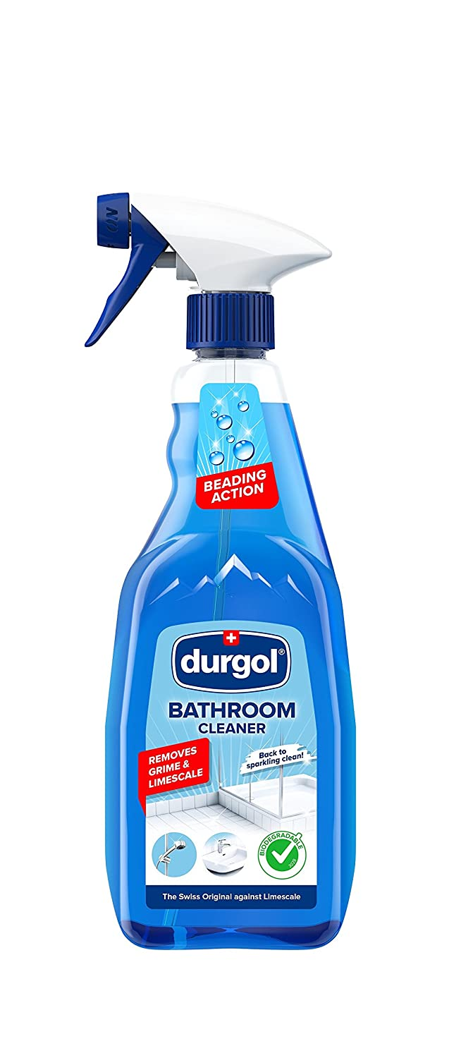Delicieux Amazon.com: Durgol Bathroom Cleaner And Descaler, 16.9 Ounce: Home U0026 Kitchen