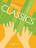 Simply Classics (Piano Grades 2 to 3) (Simply Series)