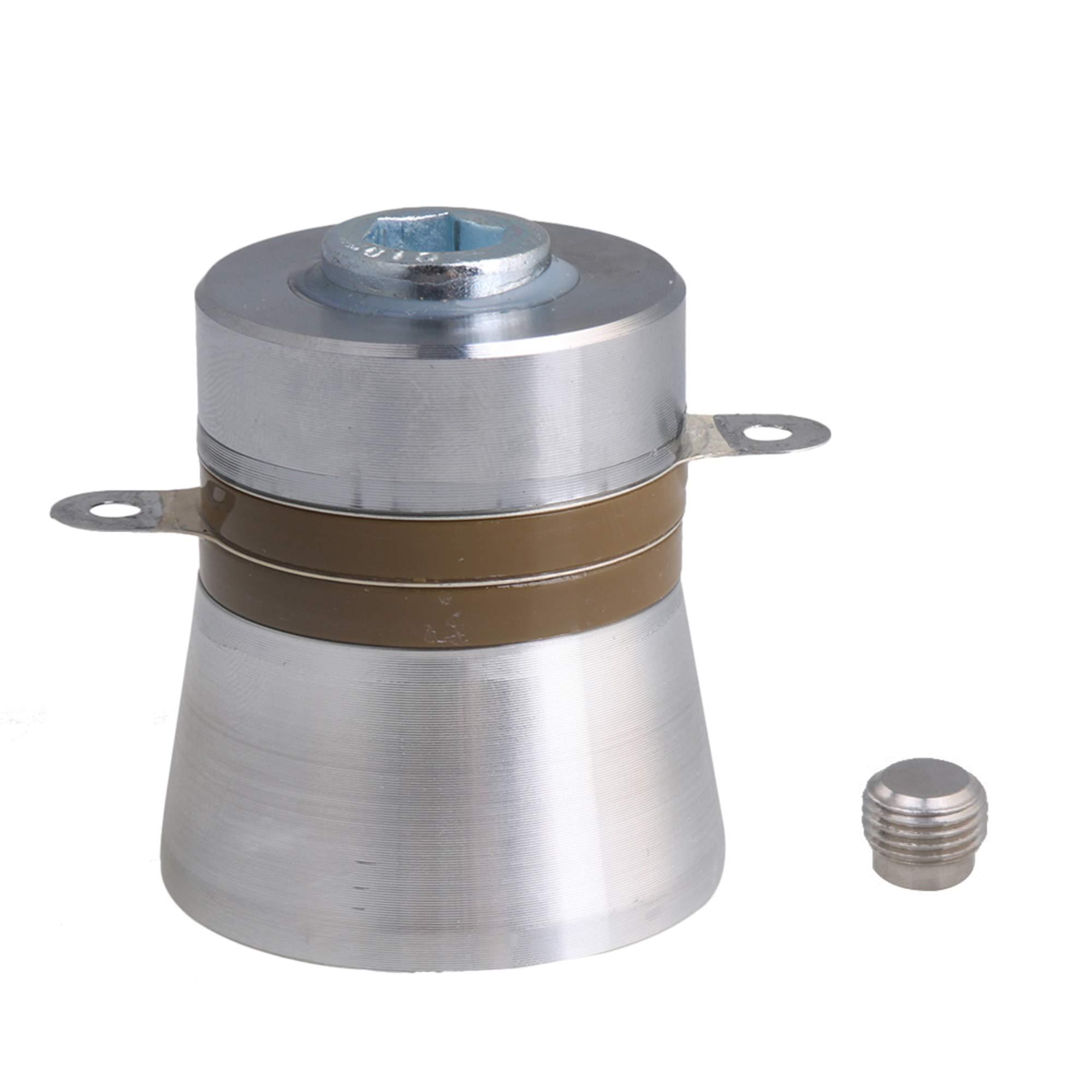 BQLZR High Conversion Efficiency 60W 40KHz Ultrasonic Piezoelectric Transducer