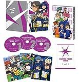 イナズマイレブン オリオンの刻印 DVD BOX 第2巻