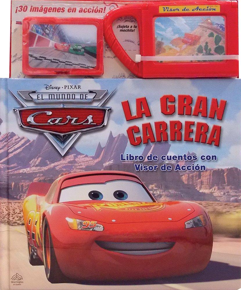La gran carrera / On the Road (Cars) (Spanish Edition ...
