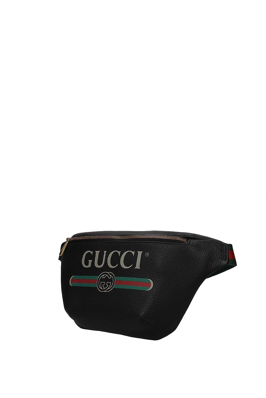 Gucci Mochilas & Riñoneras Hombre - Piel (5304120GCCT): Amazon.es: Zapatos y complementos