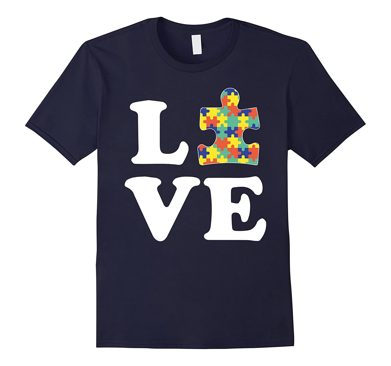 Autism Awareness Shirts - Autism T-shirt For Kids Men Moms-CD
