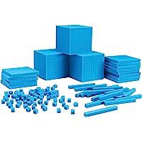 Learning Resources LER0932 Base Ten Class Set